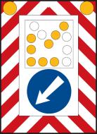 dopravní zařízení LETSDZ